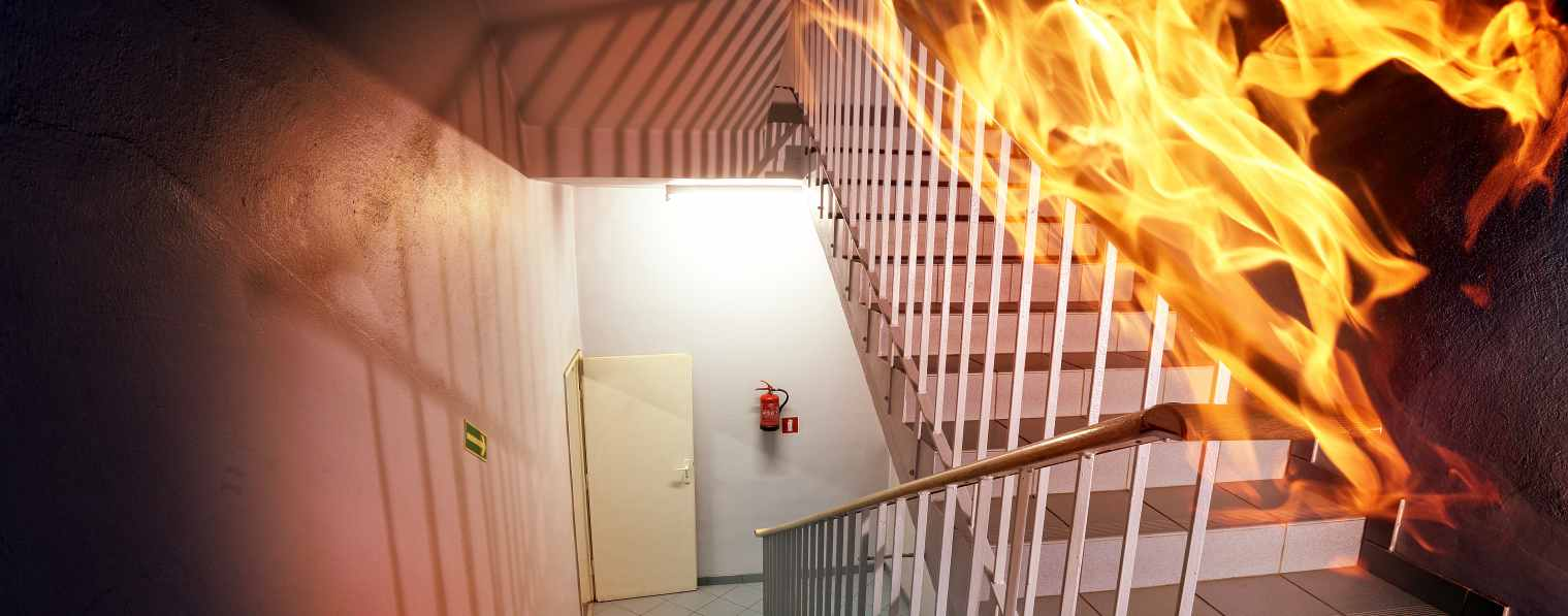 Fire Door Inspection Services in Barnsley